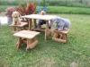 Ąžuolo baldai